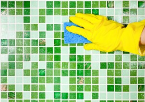 Cleaning, and Sanitizing, and Disinfecting … Oh, My!