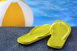 Follow These 4 Important Rules for Pool Safety