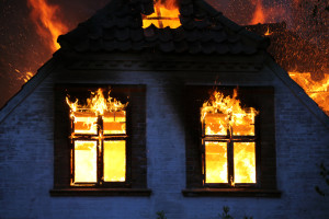 Protect Your Home, Keep Your Family Safe From Fire!