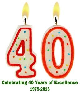 Celebrating 40 Years of Exceptional House Cleaning Service
