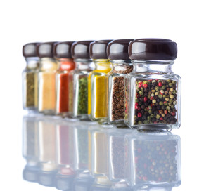 fresher spices make for better results in recipes